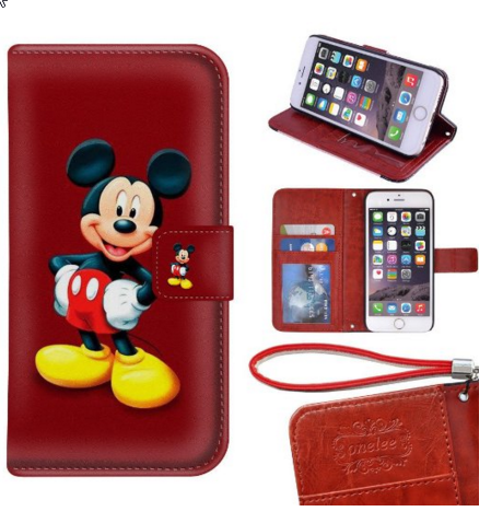 Cell Phone Wallet Iphone S