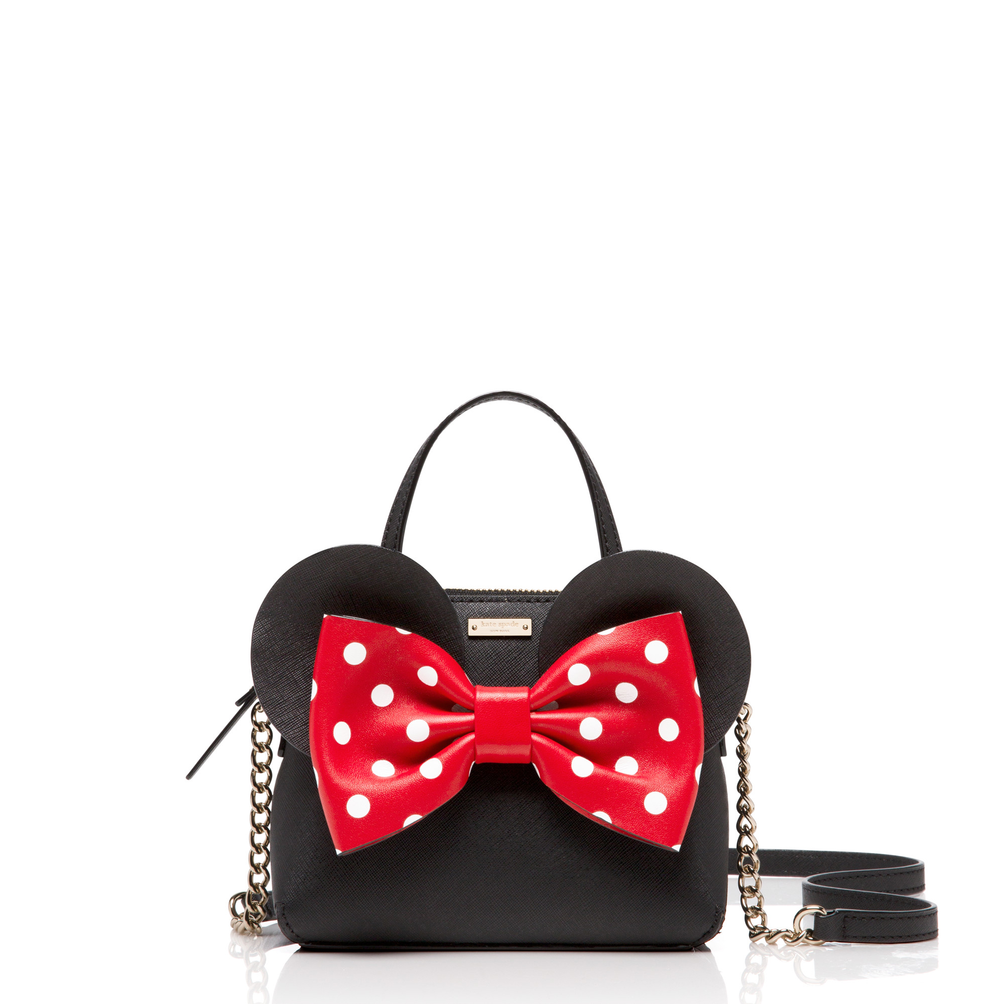New Additions To Kate Spade Minnie Mouse Collection Now