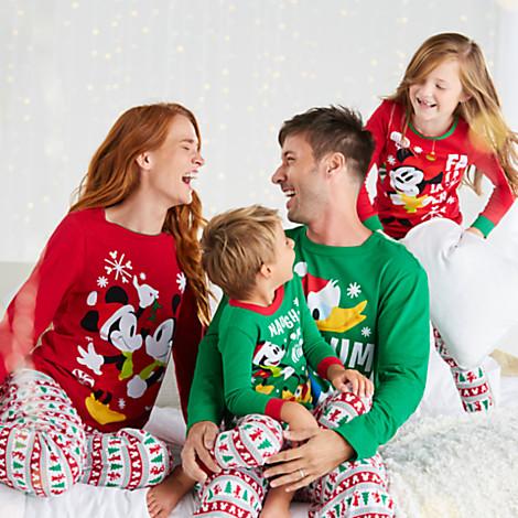Children Christmas Pajamas