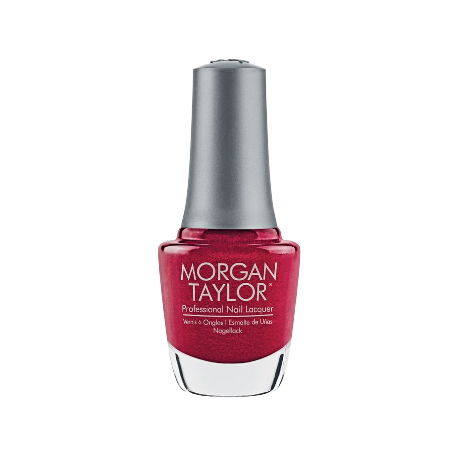 Morgan Taylor Releases Nail Polish Collection to Celebrate Beauty ...