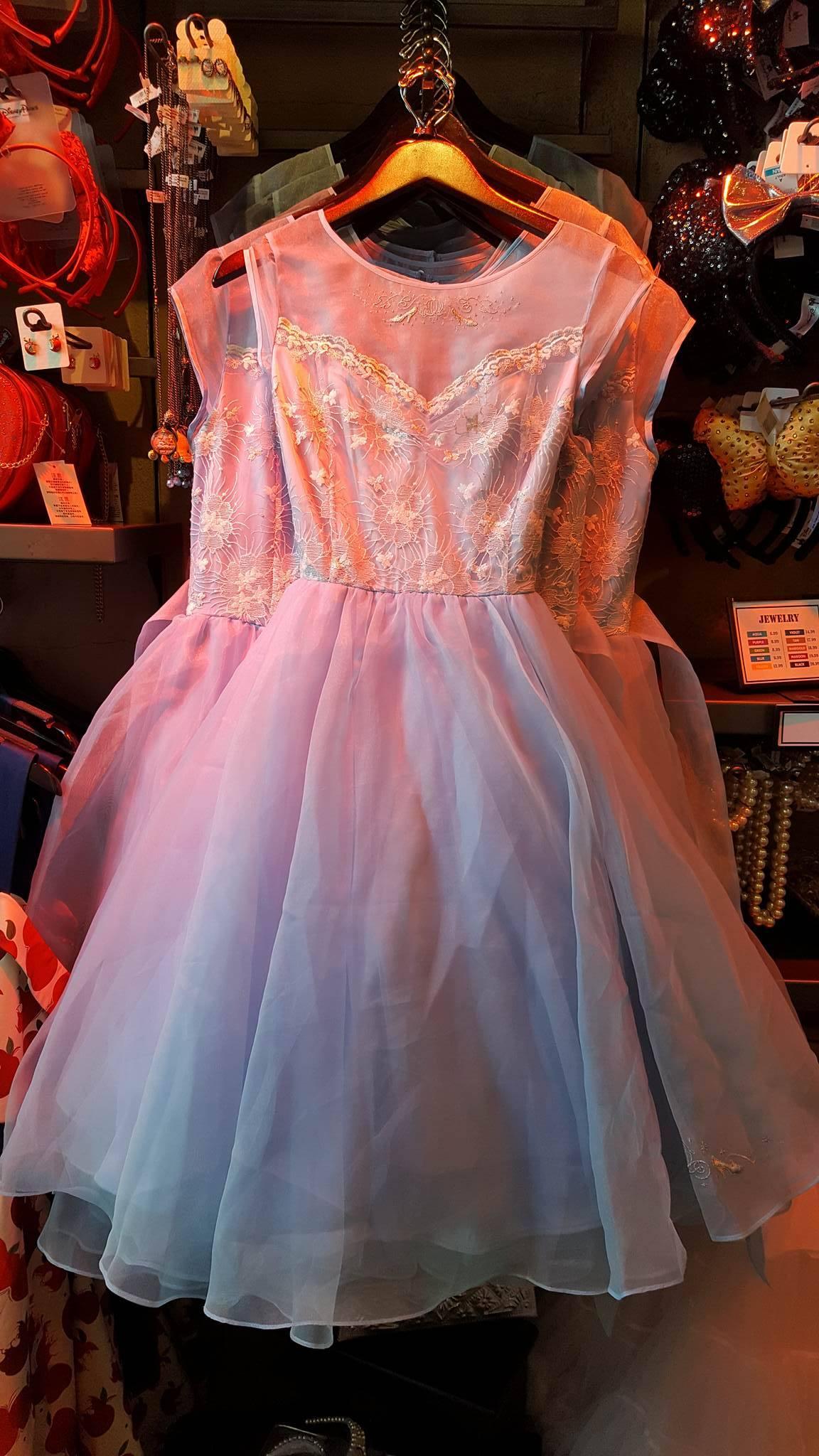 The dress shop disney online