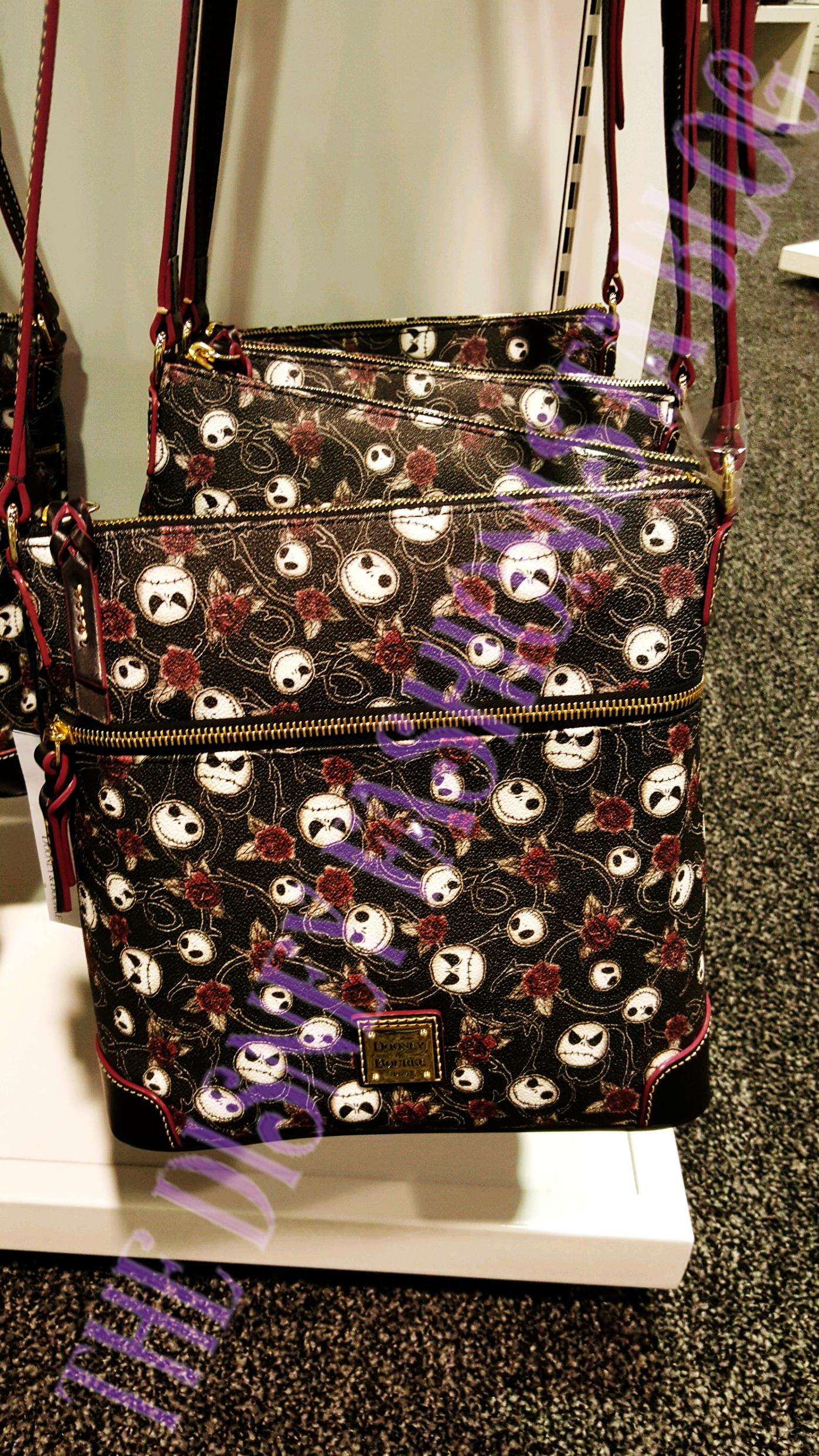 Nightmare Before Christmas Dooney Amp Bourke Bags At D23