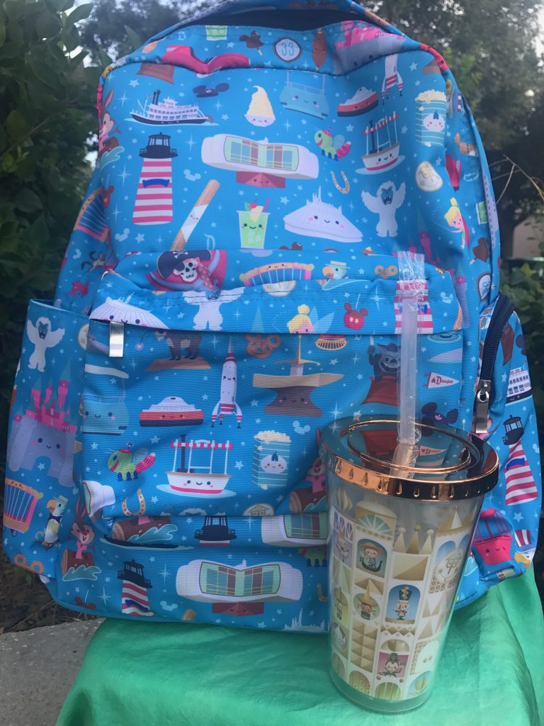 kingdom of cute artwork is adorable on backpacks  tumblers