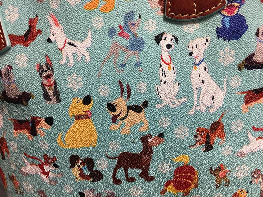 Dooney And Bourke Dog Collar