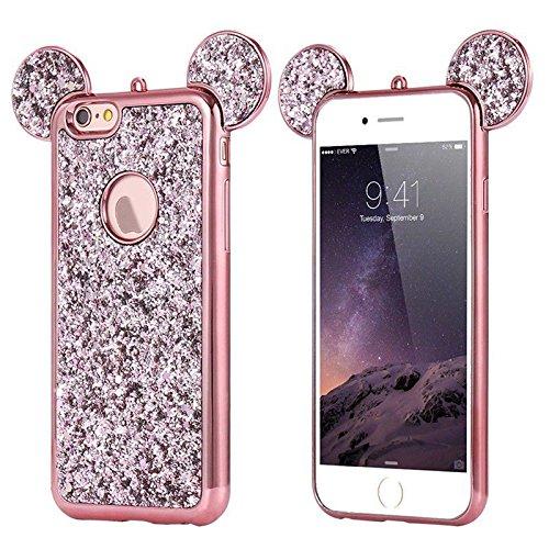 Coque Oreille De Mickey Iphone S