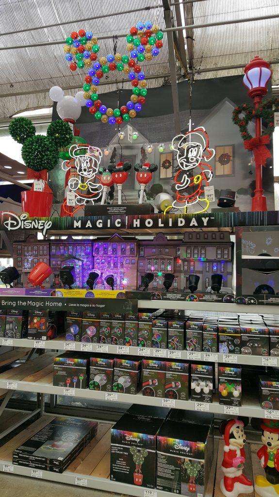 Enjoy The Magic Of The Disney Magic Holiday Collection