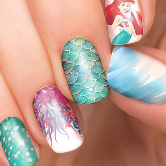 Summer May Be Over But Your Nails Can Still Look Beach Ready