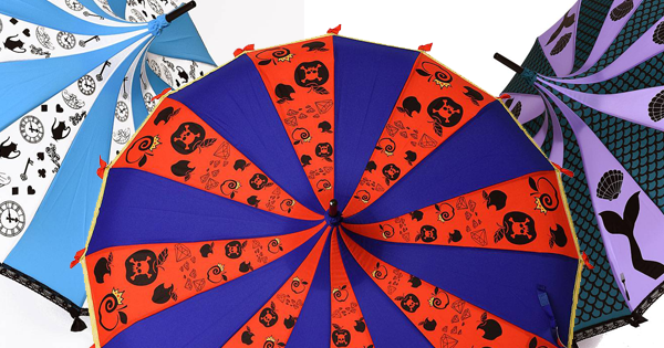 Disney Inspired Umbrellas