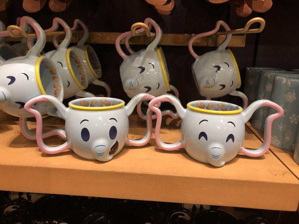 New Disney Mugs Add Character Your Coffee