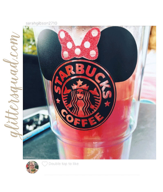 Refuel And Get Ready For The Day With This Disney