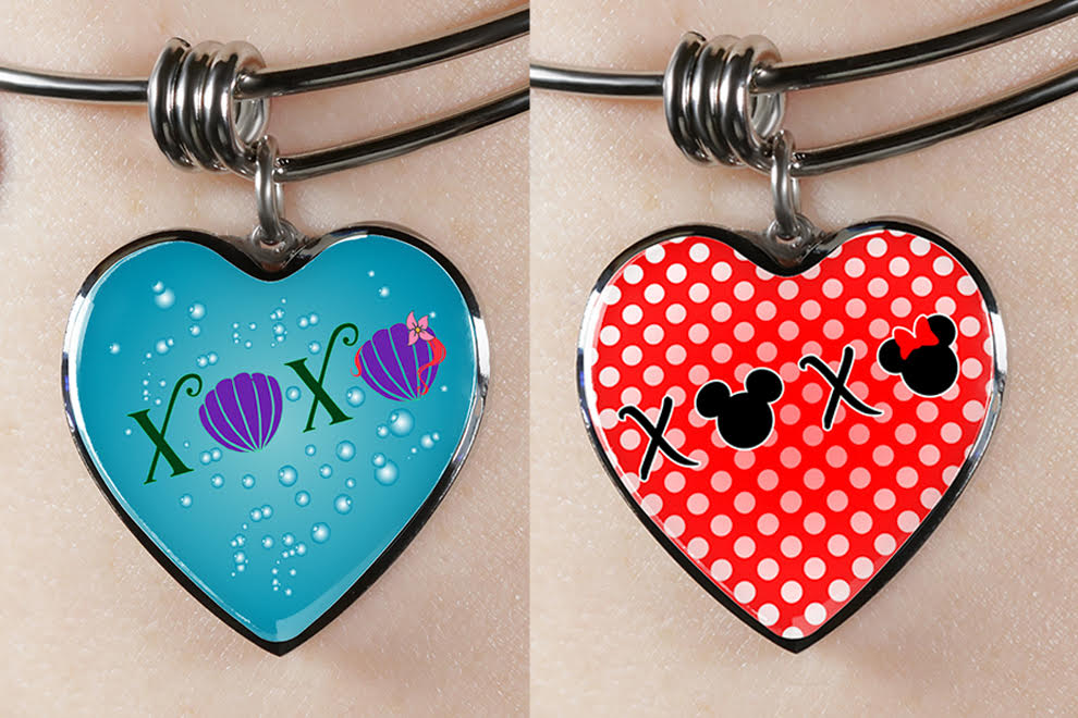 Beauty Fashion Xoxo: New Disney Character XOXO Bracelet Collection