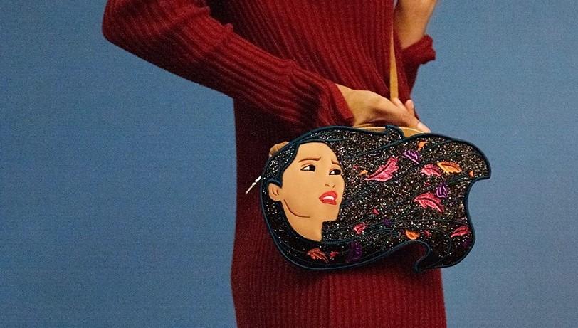 Pocahontas Danielle Nicole Bag Collection
