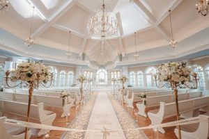 Disney Fairy Tale Weddings Showcase