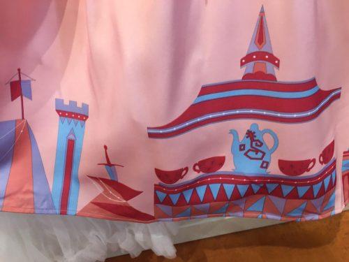 fantasyland dress