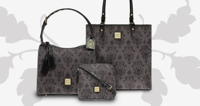 Haunted Mansion Dooney & Bourke Handbags