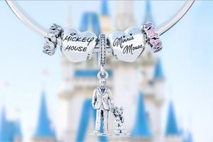 Disney Parks Pandora Spring 2018 Collection