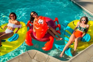Oh My Disney Pool Party Collection