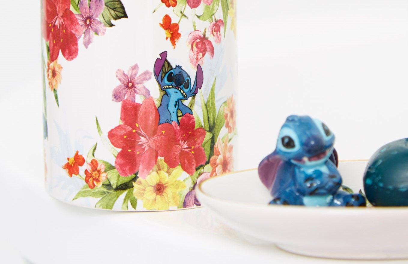 Lilo and Stitch Bathroom Collection