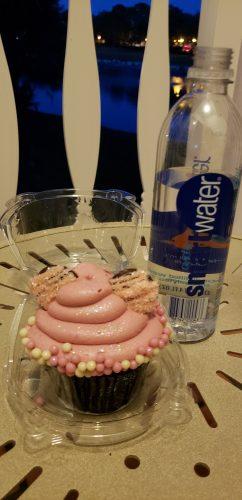 millennial pink food