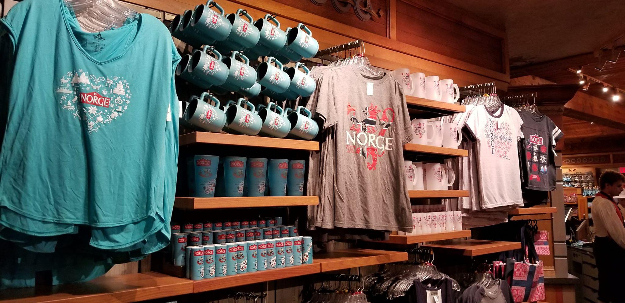 Norway Merchandise