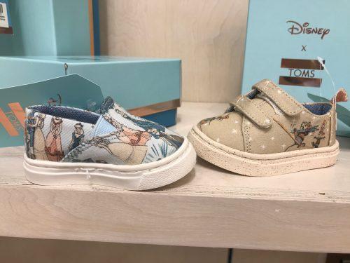Disney x Toms Cinderella
