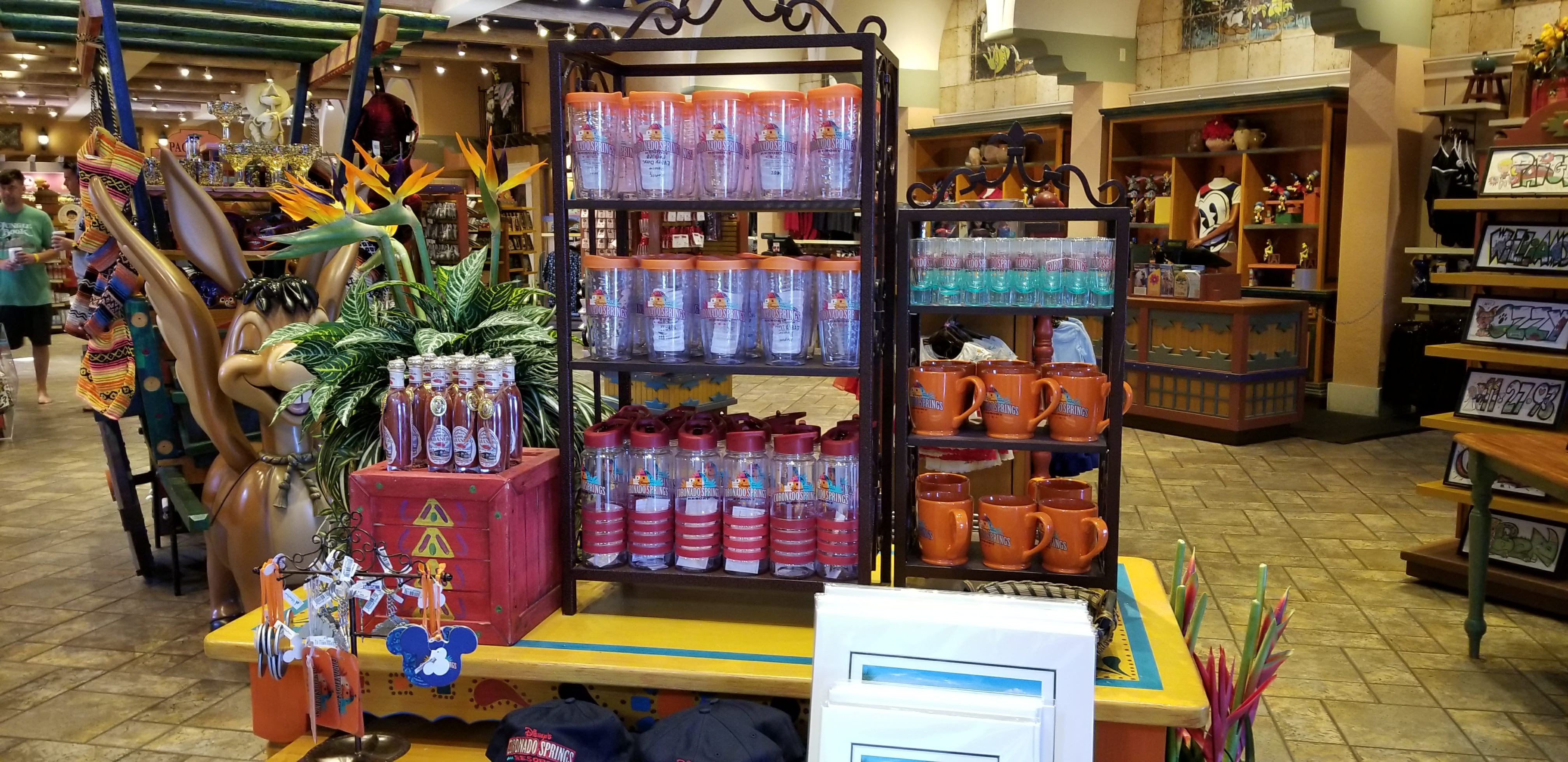 Coronado Springs Resort Merchandise