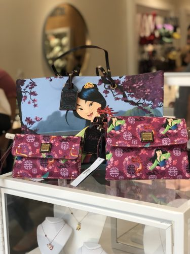 mulan dooney and bourke