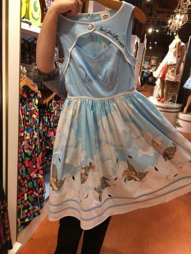 dumbo dress the dress shop