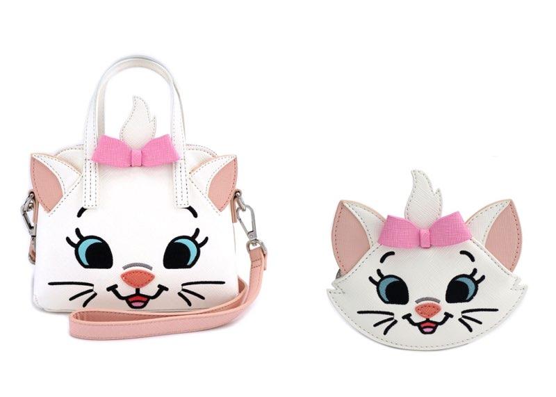 Disney Marie Handbag