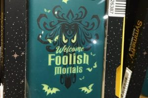 Spooky New Disney OtterBox Cases