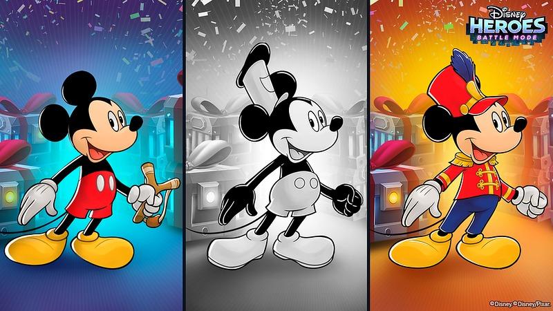 Disney Games