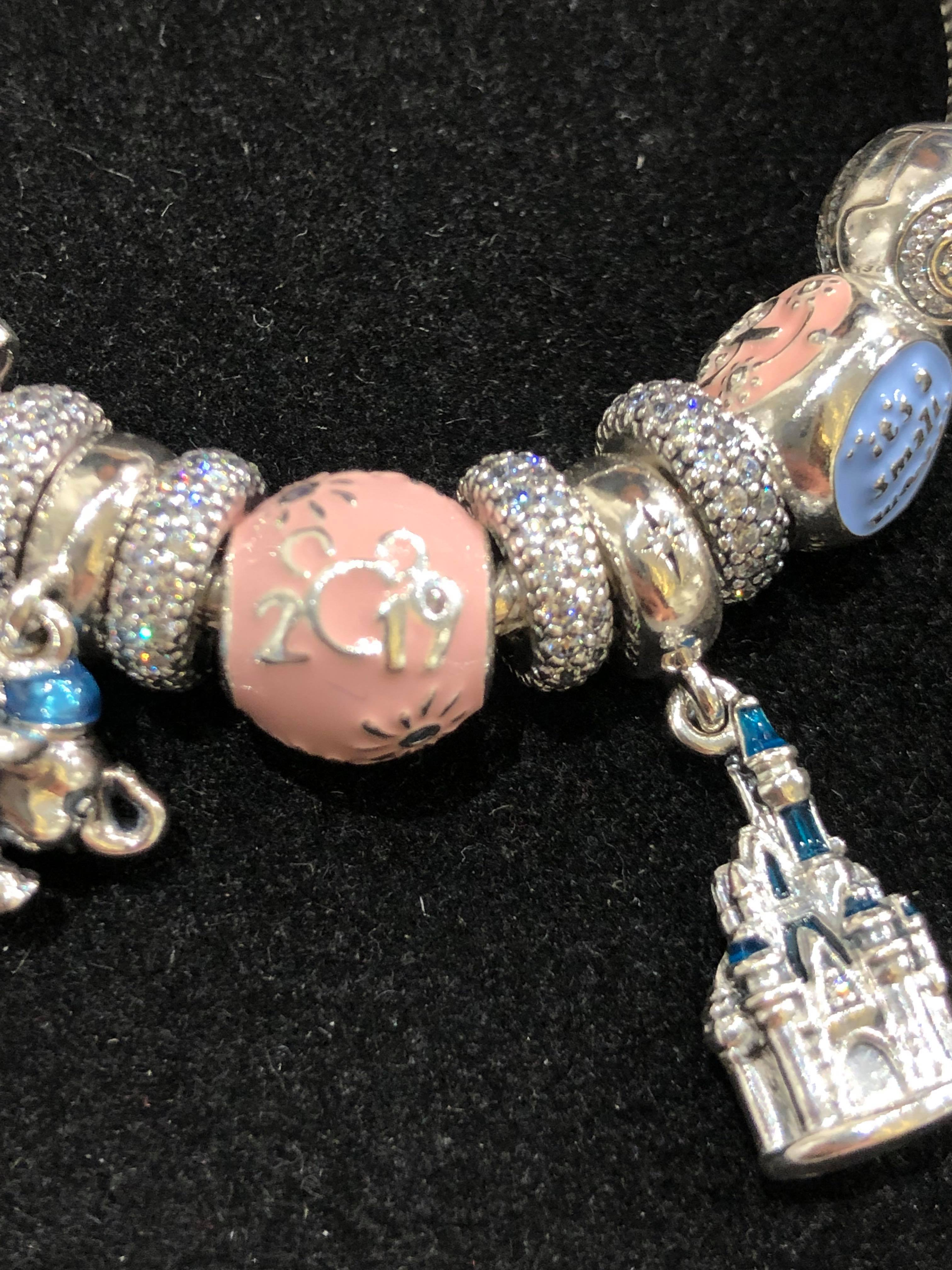 The 2019 Disney Parks Exclusive Pandora Charm Is Here! - Jewelry -