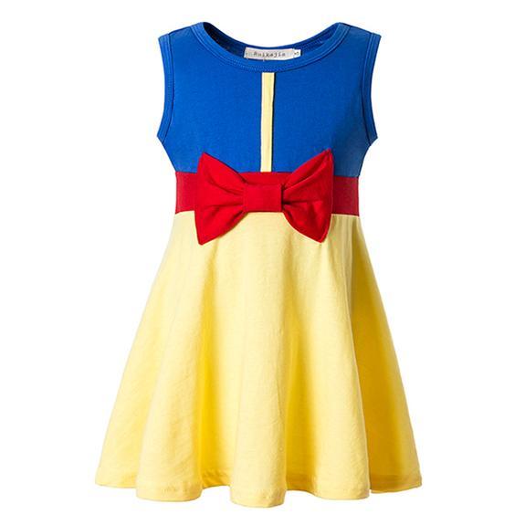 Disney Princess Tank Dresses