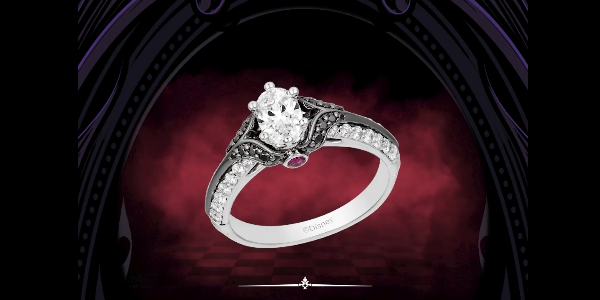 Disney Villains Jewelry Collection