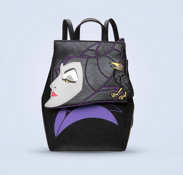 Maleficent Backpack