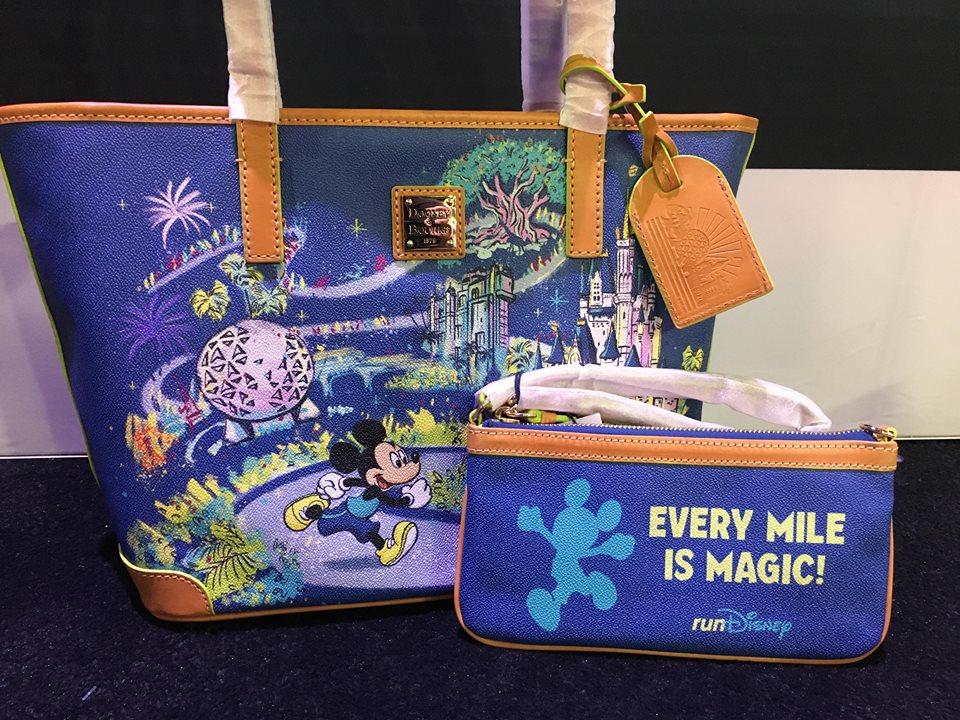 2019 Walt Disney World Marathon Merchandise