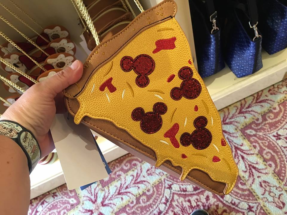 Disney Food Purses