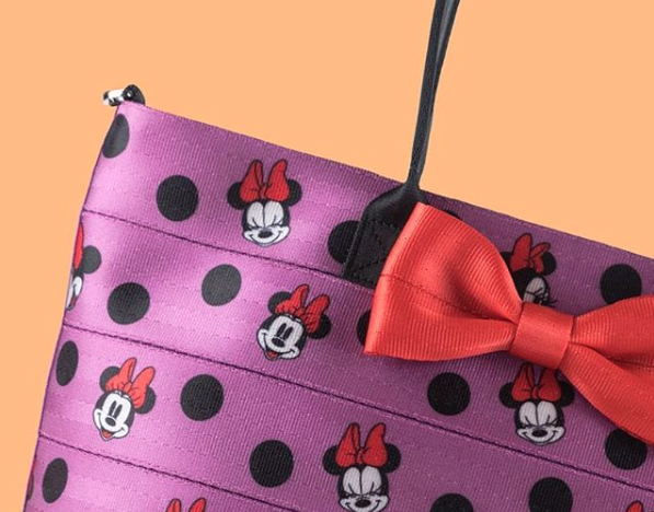 Harvey's Minnie Mouse Collection