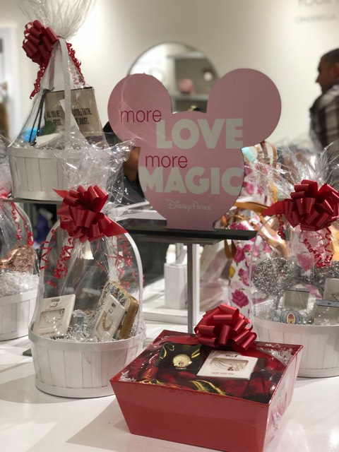 Disney Gift Baskets