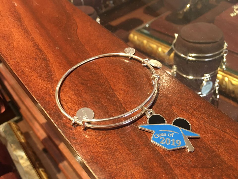 Disney Graduation Alex and Ani Bangle