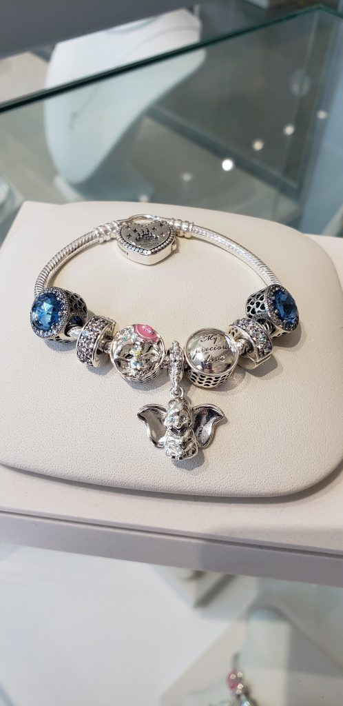 The New Dumbo Pandora Charms Are Now Available Online