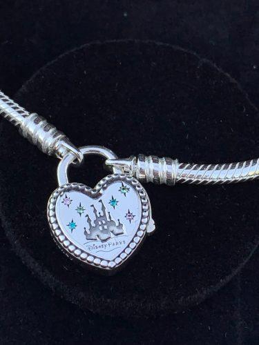 New Disney Parks Exclusive Pandora Charms And Bracelet - Jewelry -