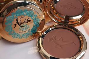 Aladdin MAC Cosmetics Collection