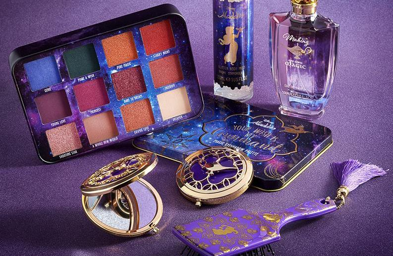 Primark Aladdin Beauty Collection