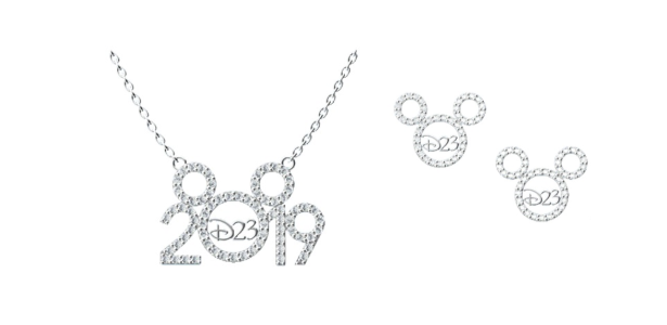 D23 Jewelry Collection