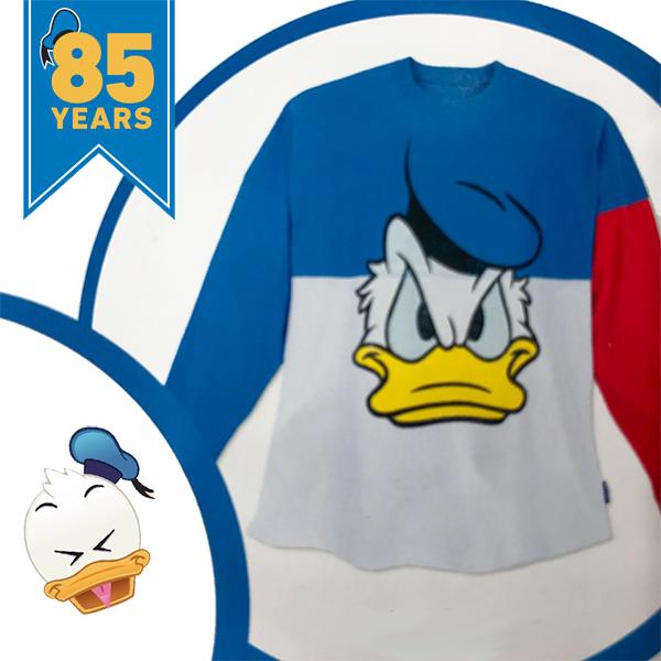 Donald Duck Spirit Jersey