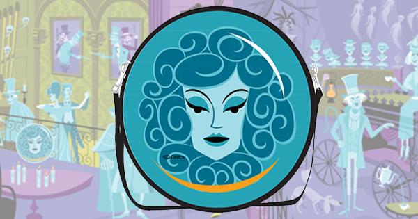 Harveys Madame Leota Bag