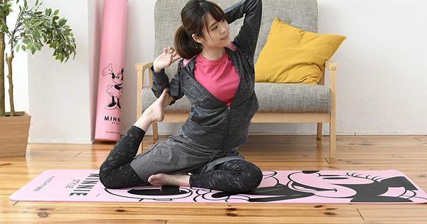 Disney Yoga Mats