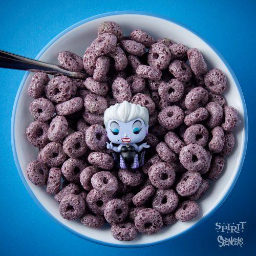 FunkO's Cereal