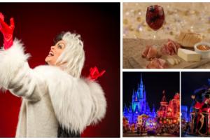 Cruella's Halloween Hide-a-Way